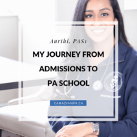 Tips to Maximize your PA Shadowing Experience - Canadian PA